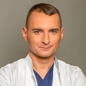 Specjalista chorób oczu – chirurg
