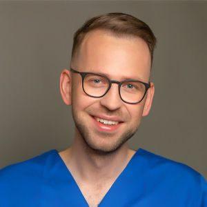 Specjalista anestezjologii i intensywnej terapii