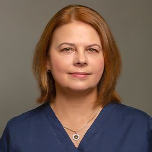 Specjalista: pielęgniarka dyplomowana