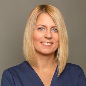 Specjalista: pielęgniarka dyplomowana Kierownik Bloku Operacyjnego