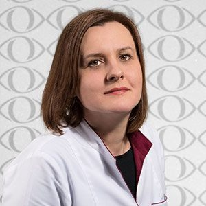Specjalista: optometrysta