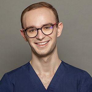 Specjalista: pielęgniarz dyplomowany